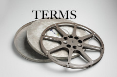 Video Terms